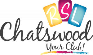 Chatswood RSL Logo