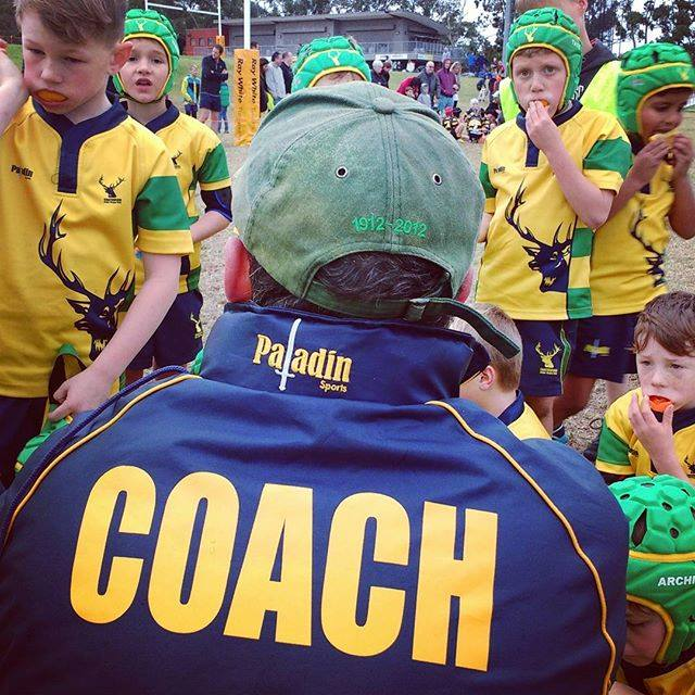 CJRC Coach