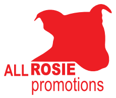All Rosie Promotions Logo