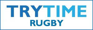 Trytime Rugby Logo