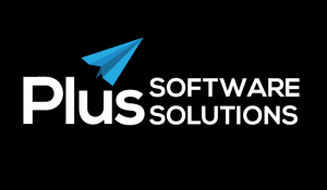 Plus Software Solutions Logo