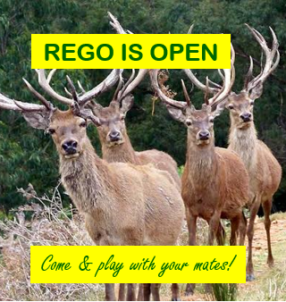 4 Stags Play with Your Mates