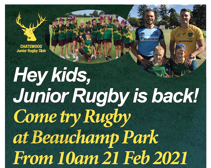 CJRC Try Rugby Day Feb 2021